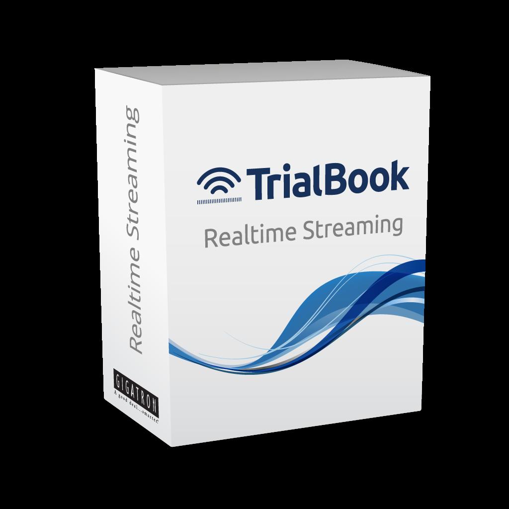 TrialBook